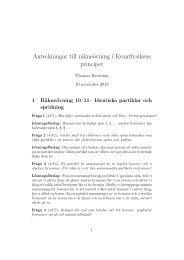 Anteckningar (PDF)