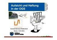 (Microsoft PowerPoint - unfallkasse ... - GanzTag in NRW
