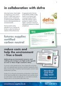 a refreshing approach to news - Futures Supplies & Support Services - Page 5