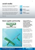 a refreshing approach to news - Futures Supplies & Support Services - Page 7