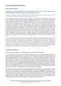 2. Zürcher Tagung zur Frühkindlichen Bildungsforschung - Marie ... - Page 3