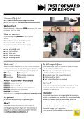 Grip op omzet - Focus Conferences - Page 2