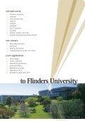 Undergraduate - Flinders University - Page 7