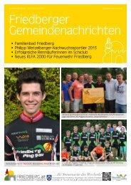 Download Ausgabe 5/2013 - Gemeinde Friedberg