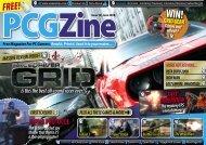PCGZine Issue 18 - GamerZines