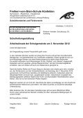 01. Oktober 2012 - Freiherr-vom-Stein-Schule - Page 3