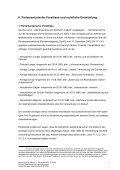 Gesetzliche Rahmenbedingungen - FACH - BUWAL - BAFU - CH - Page 3