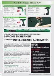 HITACHI - Frank Drucklufttechnik