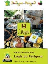 Hôtels-Restaurants logis du Périgord
