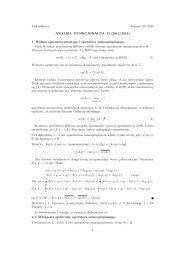 ANALIZA FUNKCJONALNA II (plik Pdf)