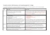 SAP-Änderungs- und Transportmanagement - Galileo Design