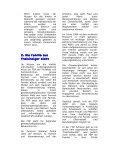 Für eine liberale Familienpolitik - Frühkindliche Bildung in der Schweiz - Page 5