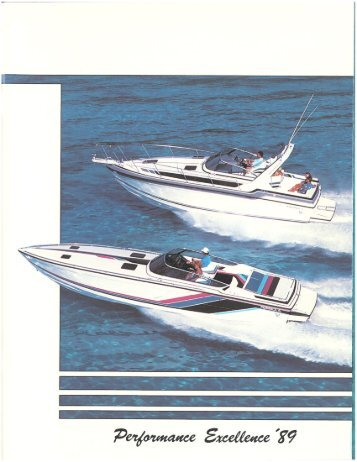 1989 Formula Brochure.pdf - Formula Boats