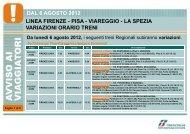Consulta la locandina (.pdf 907 KB) - FSNews