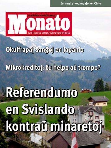 Elŝuti la gazetan numeron ĉe gazetejo.org (pezo: 3.3 Mb)