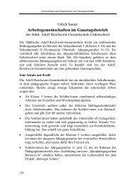 Ulrich Sauter, Städt. Adolf-Reichwein-Gesamtschule Lüdenscheid