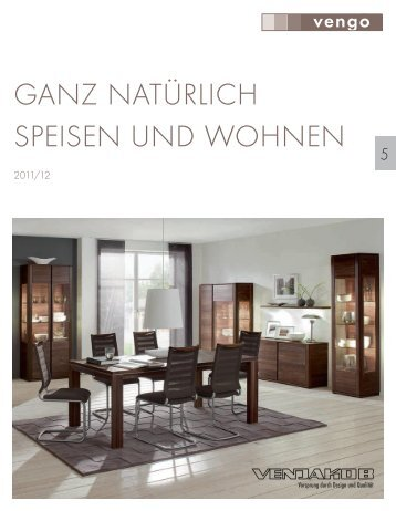venjakob programm v plus 6 typenplan als pdf download. Black Bedroom Furniture Sets. Home Design Ideas