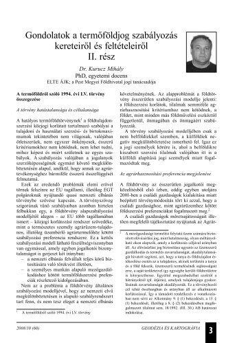 Dr. Kurucz Mihály