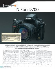 Nikon D700 - Fotografia.it
