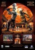 Unleashed - Ausgabe 16 - Gameswelt - Page 5