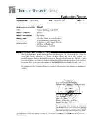 6.8 HR NonHVHZ SSTD-12 R0 - Florida Building Code Information ...