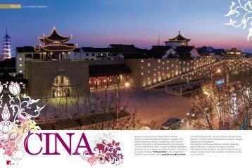 Cina - fleming press