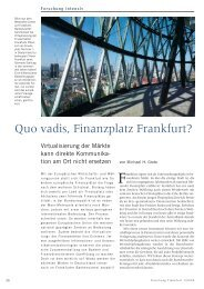 13_finanzplatz_Frankfurt.pdf - Forschung Frankfurt - Goethe ...
