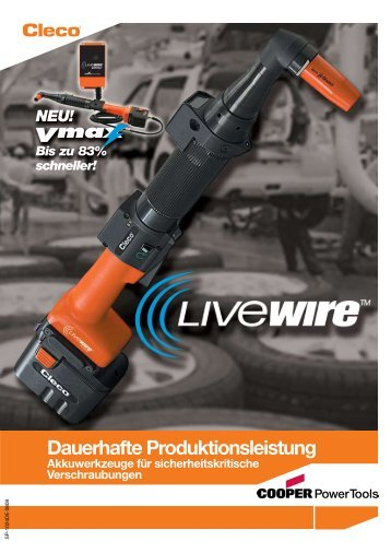 Dauerhafte Produktionsleistung - Frank Drucklufttechnik