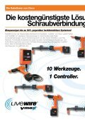 Dauerhafte Produktionsleistung - Frank Drucklufttechnik - Seite 2