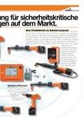 Dauerhafte Produktionsleistung - Frank Drucklufttechnik - Seite 3