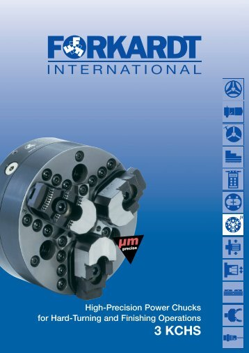 PDF brochure (520 KB) - Forkardt
