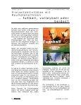 Ausgabe 3 - Fachschaft Raumplanung - Page 6