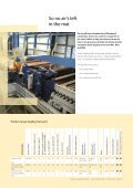 Transvent ? for enhanced mat ventilation - Forbo Siegling - Page 2