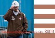 liebelasterleidenschaft-Kalender 2008 - Sportphotographie Thorsten ...