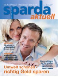 Richtig Geld Sparen - Verlag Hamburg Media Company