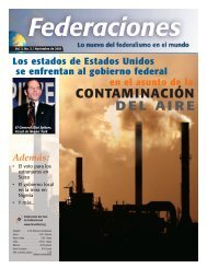 Forum Fed/Spanish-v3/n4 - Forum of Federations