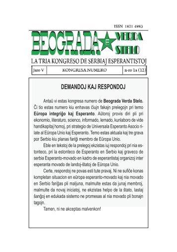 Elŝuti la gazetan numeron ĉe gazetejo.org (pezo: 0.2 Mb)