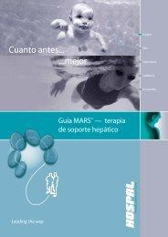 terapia MARS - Gambro