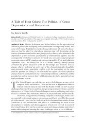 PDF Version (24 pages,147K) - Foreign Policy Research Institute