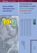"""""""Sens de la circulation"""" du BPA - Bike2school - Page 5"""