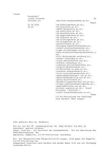 Dateinansehen Online-Gutachten