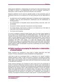 English summary - Convention on Biological Diversity - Page 5