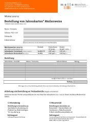 Bestellformular Meilenweiss Jahreskarte 11 12 (PDF) - Flumserberg