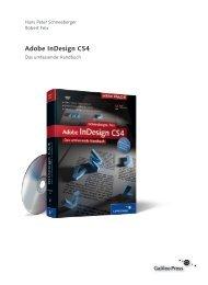 Voreinstellungen - Galileo Computing