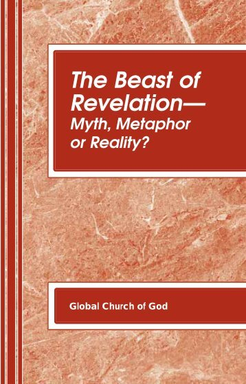 Beast of Revelation.pdf - Friends of the Sabbath Australia