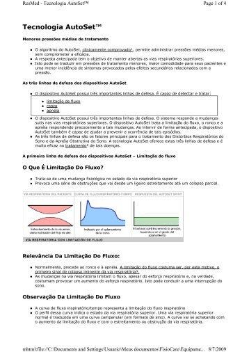 RESMED_Tecnologia AutoSet.pdf - FisioCare