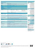 IPG HW Commercial Mono Laserjet datasheet - OK-beint - Page 2