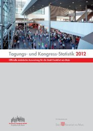und Tagungsdokumentation Frankfurt am Main 2012
