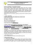 dokumentacija za nadmetanje - Fond za zaštitu okoliša i energetsku ... - Page 2