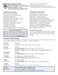 Sept 4 2011 23rd S OT.pdf - Flocknote